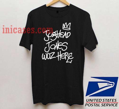 Jughead Jones Wuz Here T shirt
