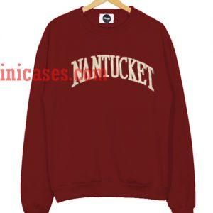 Nantucket Sweatshirt for Men And Women