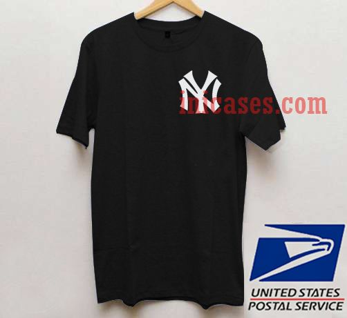 New York Yankees T shirt