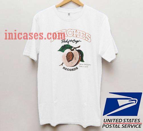 Peaches T shirt