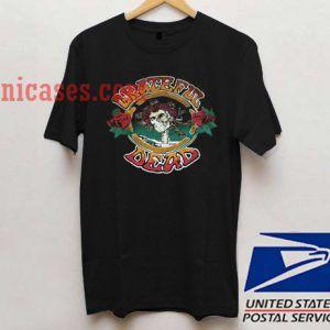Vintage Greatful Dead T shirt