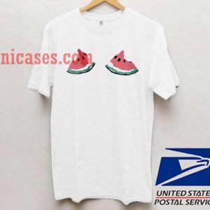 Watermelons boobs T shirt