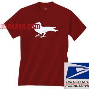 White Bird T shirt