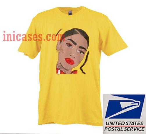 zendaya T shirt