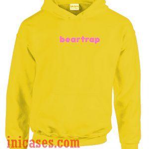 Beartrap Hoodie pullover