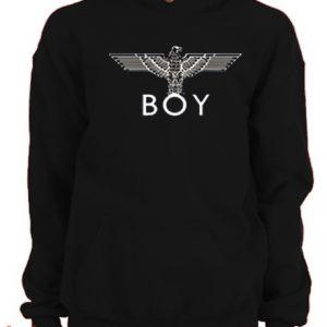 Boy London Symbol Hoodie pullover