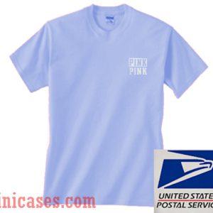 Pink pink T shirt