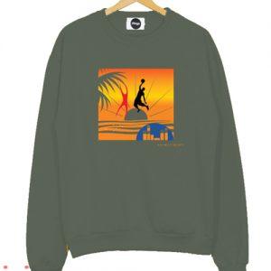 Above All Odds Sweatshirt Men And Women