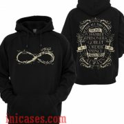 Harry Potter After all this time Always Hoodie pullover