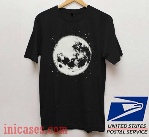 Full Moon Lunar T shirt