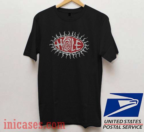 Hole Courtney Love T shirt