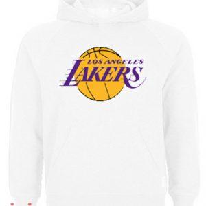 Los Angeles Lakers Hoodie pullover