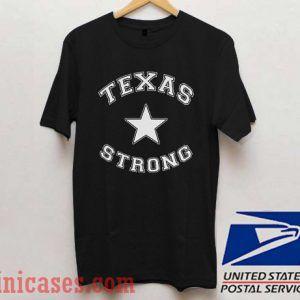 Texas Strong 5 T shirt