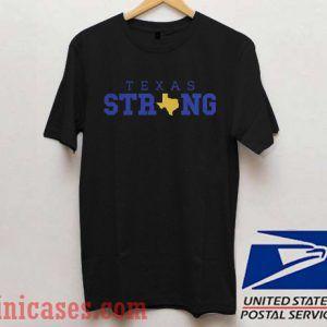 Texas Strong 7 T shirt