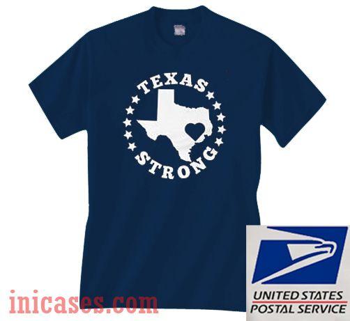 Texas Strong T shirt