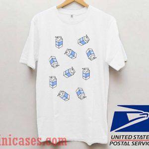 Milk Box T shirt