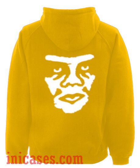 Obey The Creeper Hoodie pullover