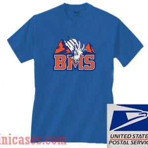 BMS Goat T shirt
