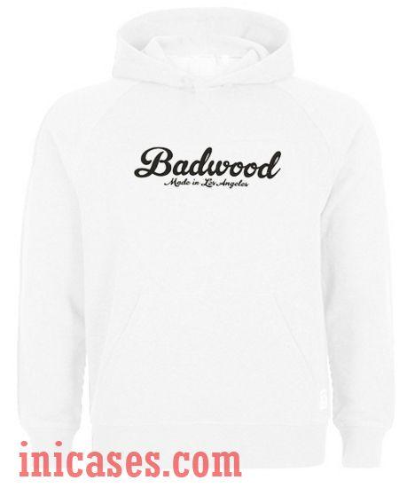 Badwood Hoodie pullover