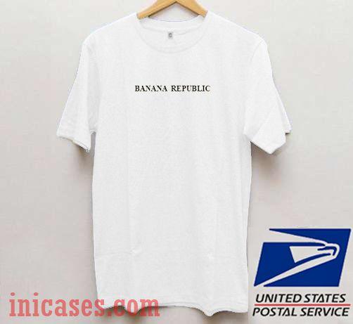 Banana Republic T shirt