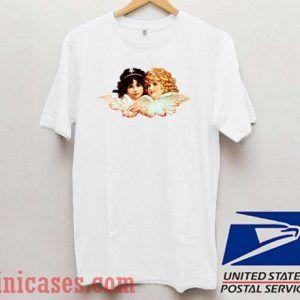 Fiorucci Angels T shirt