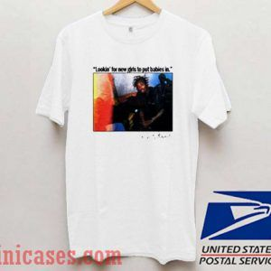 ODB Lookin For New Girls To Put Babies In T shirt