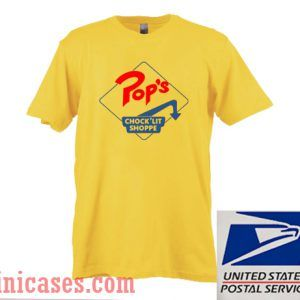 Riverdale Pop's Chock'lit Shoppe T shirt