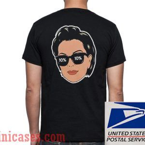 The Kris Jenner Middle T shirt