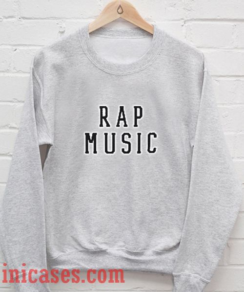 Miley cyrus rap music Sweatshirt Men And Women