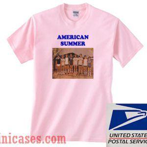 American Summer T shirt