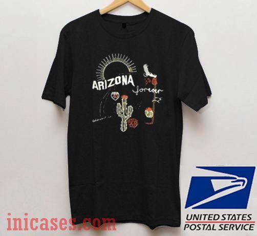 Arizona Forever T shirt