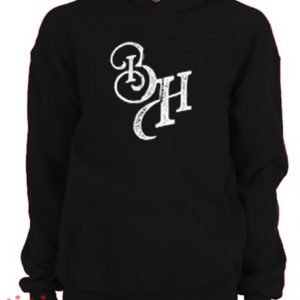 BH Logo Hoodie pullover