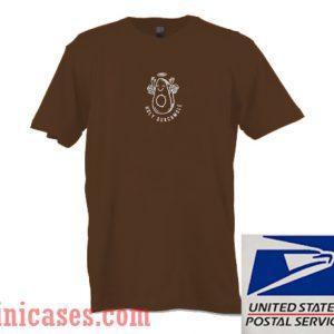 Holy Guacamole Choco T shirt