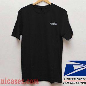 Rowa T shirt