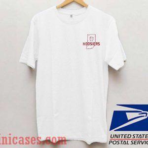 Indiana Hoosiers T shirt
