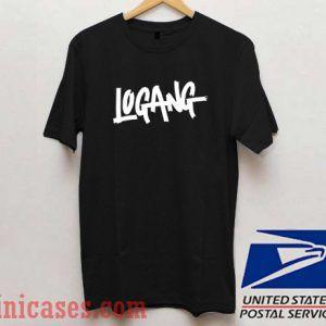 Logang T shirt