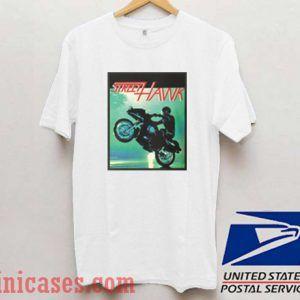 Street Iron Hawk T shirt