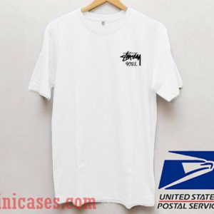 Stussy Seoul T shirt