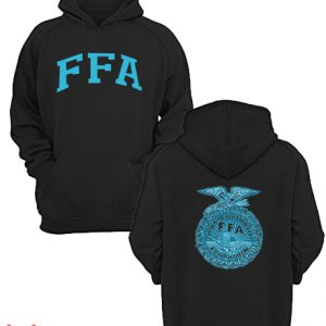 Agricultural FFA Hoodie pullover