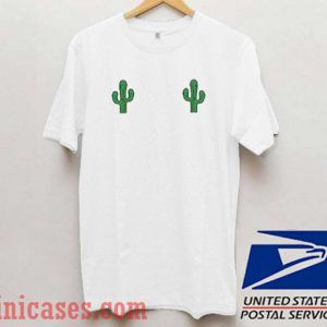 Cactus Boobs T shirt
