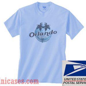 Orlando Florida T shirt
