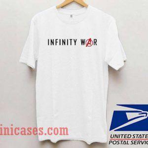 Infinity War T shirt