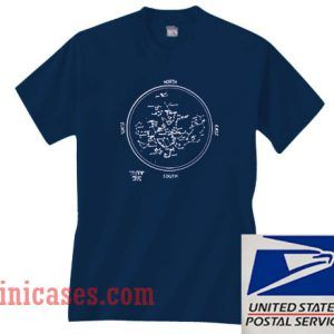 Project Social T Constellation T shirt