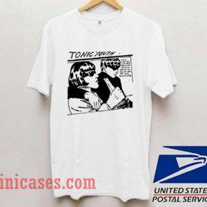 Tonic Youth T shirt