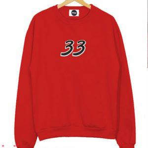 33 Korean Sweatshirt Men And Women