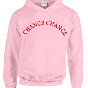 Chance Chance Hoodie pullover