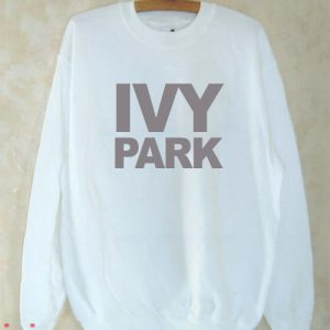 Ivy Park Sweatshirt Men And Women