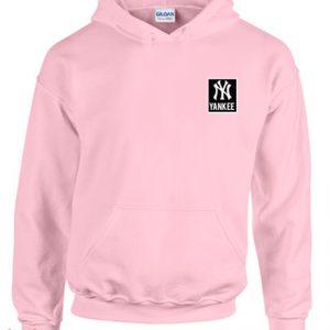 NY Yankee Hoodie pullover