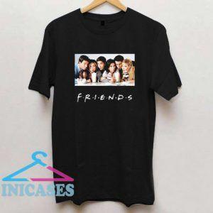Friends Photos T shirt
