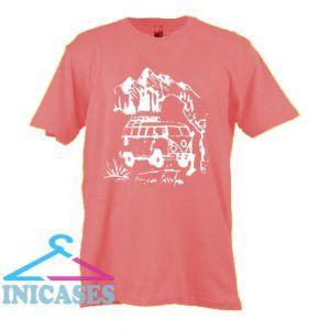 Proclaim Freedom T shirt